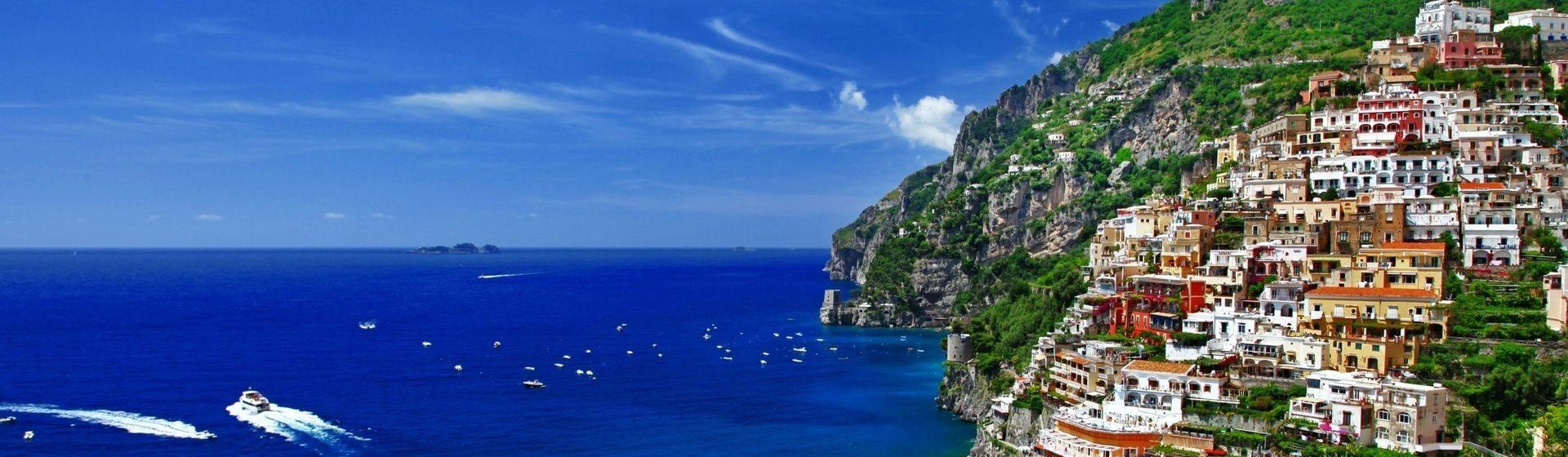 Drivinaples Positano Amalfi Coast  Tour Shore Excurision