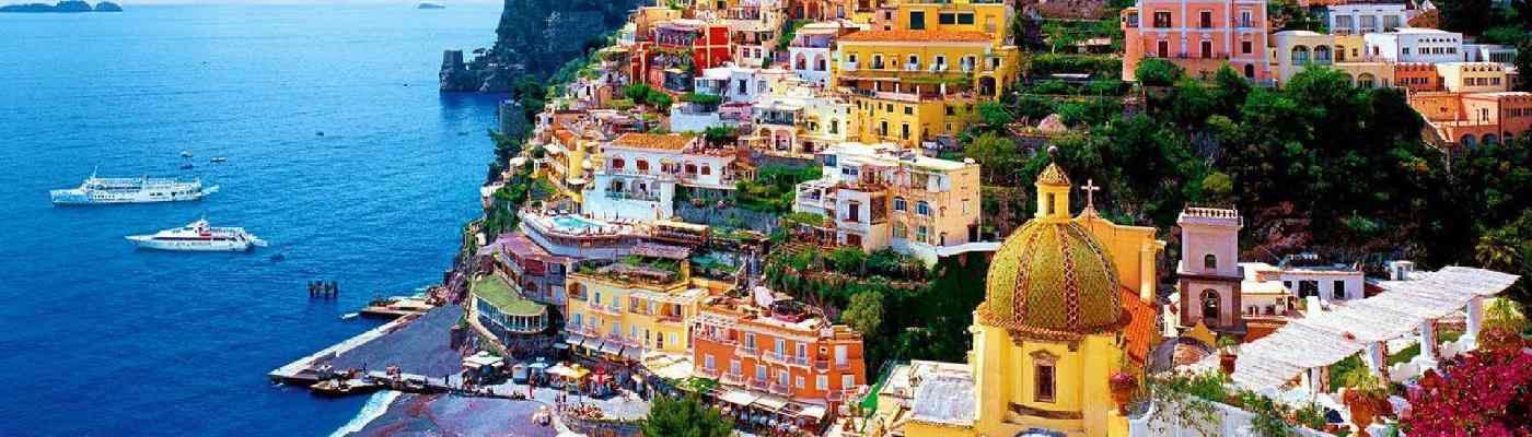 Drivinaples Positano Amalfi Coast Tour Shore Excurision