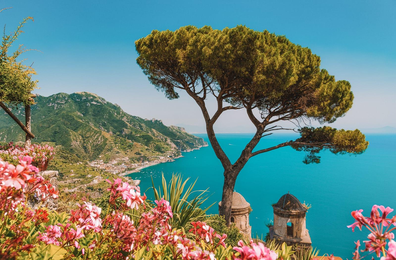 Amalfi Drivinaples Amalfi Coast Tours Shore Excursions